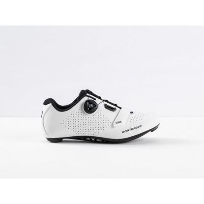 Picture of Shoe Bontrager Sonic Women White