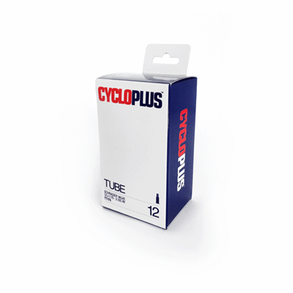 """Picture of 12"""" Schrader Valve CYCLOPLUS tube"""