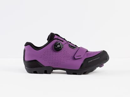 Picture of Shoe Bontrager Foray Women