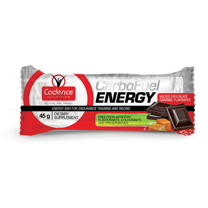 Picture of CarboFuel Energy Bar