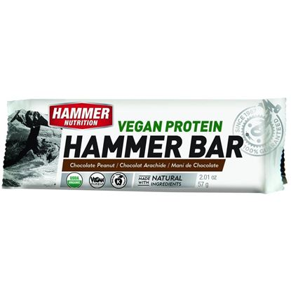 Picture of Bar Vegan Protein