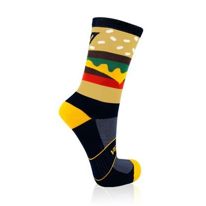 Picture of Burger Socks (Limited Edition)