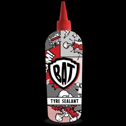 Picture of BATSEAL TYRE SEALANT 400ml