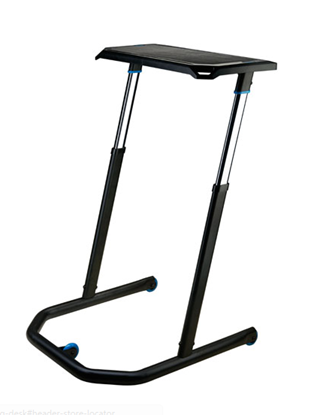 Picture of Wahoo Fitness Bike Desk