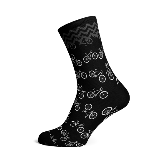 Picture of BIKES SOCKS